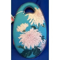 ROYAL HORTICULTURAL SOCIETY CHRYSANTHEMUM KNEELING PAD - MID SEASON SALE – 30% OFF – WAS £24.99